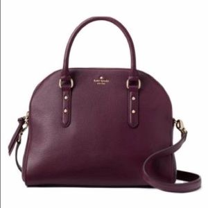 Take 37% Off Kate Spade Reiley Larchmont Avenue